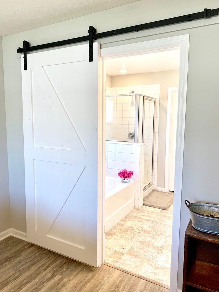 Painted Doors Creative Diy Projects